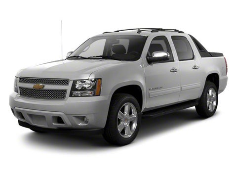 2011 Chevrolet Avalanche LS in Conway, SC | Myrtle Beach ...