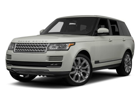 2014 Land Rover Range Rover Supercharged in Conway, SC ...